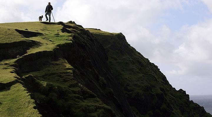 İrlanda fosil kaynakları terk etme kararı aldı