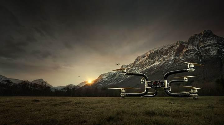 Griff 300 drone dünyasında devrim yaratma potansiyeline sahip