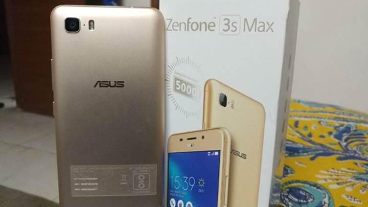 Asus'un 5.000 mAh pilli ZenFone 3s Max modeli önümüzdeki hafta tanıtılacak