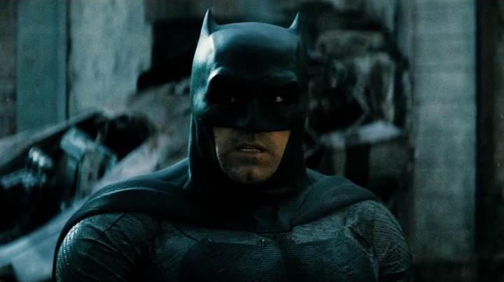 Ben Affleck yeni Batman filmini yönetmeyecek