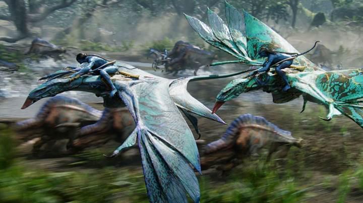 Avatar filmlerinin senaryosu tamamlandı; çekimler başlıyor