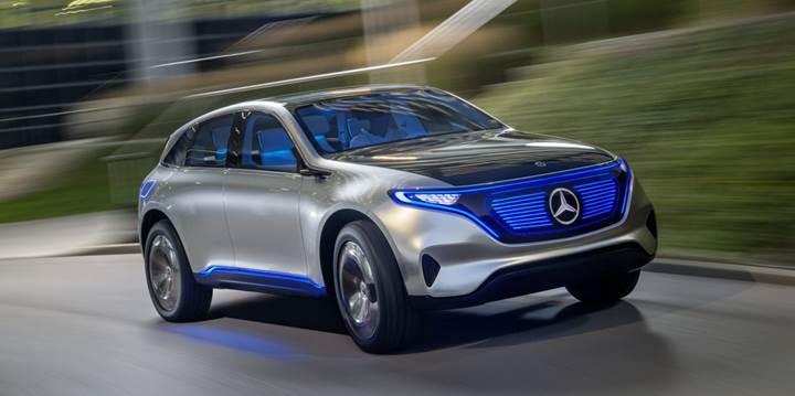 Daimler yeni bir sürücüsüz araç filosu için Uber ile ortaklık kurdu