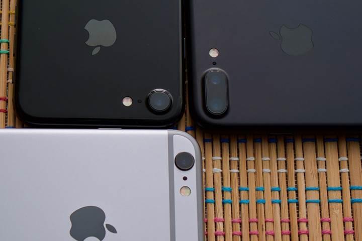 Apple'dan tarihi iPhone satışı