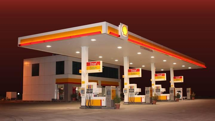 Shell'den elektrikli araçlar için önemli hamle