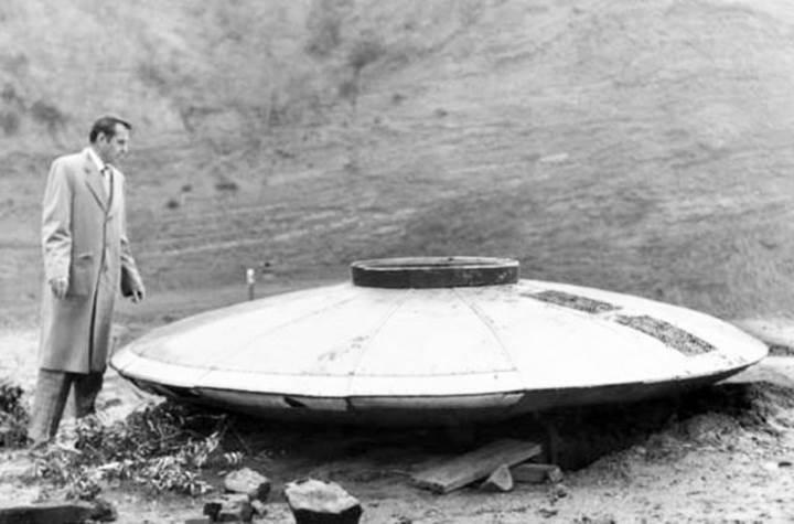 CIA'in UFO görüntülediğini belirten resmi belgeler yayınlandı