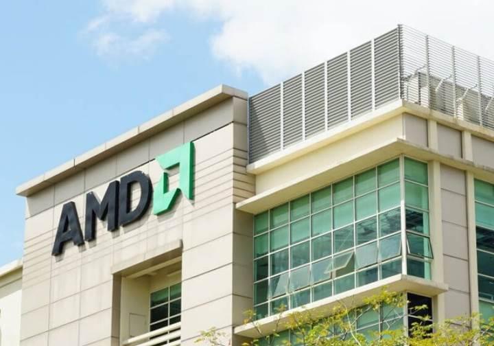 Bir patent ihlali davası da AMD'den geldi!
