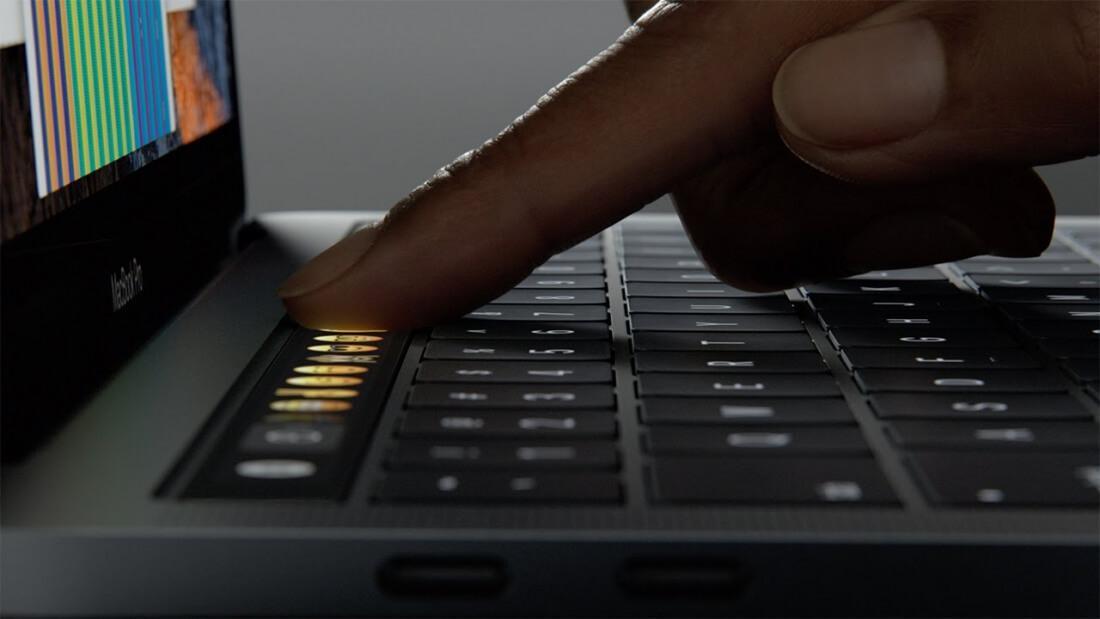 Apple MacBook Pro ailesinin taşınabilir özelliklerini arttırıyor