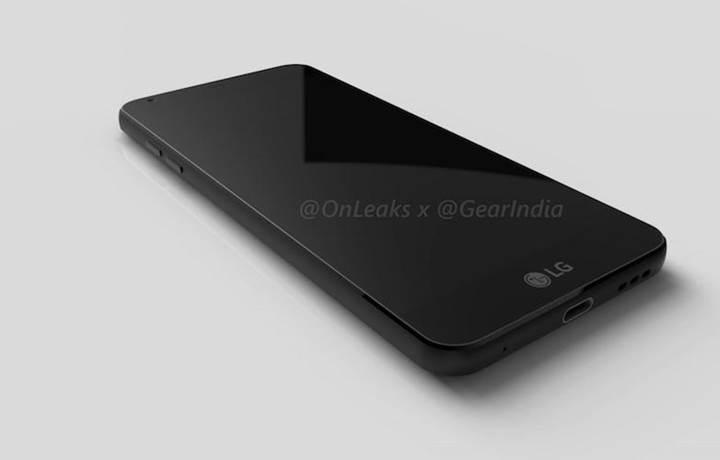 LG G6 beklenenden daha pahalı olabilir