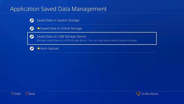 PlayStation 4 nihayet harici sabit disk desteğine kavuşuyor