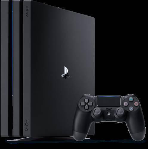 PlayStation 4 Pro'ya Boost Modu geliyor
