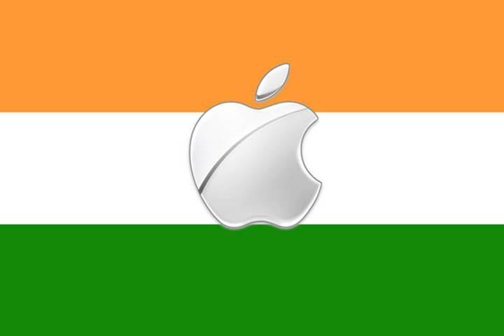 Apple'ın Hindistan'daki fabrikası iPhone üretimine başlıyor