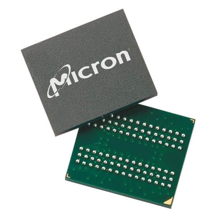 Micron 2017 yol haritasını açıkladı