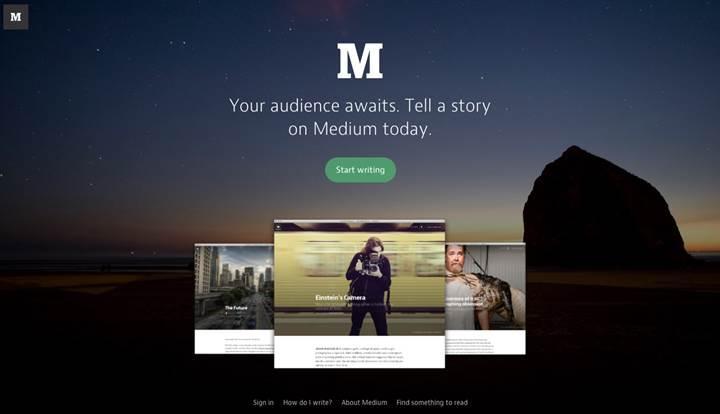 Medium'a ücretli abonelik sistemi geliyor