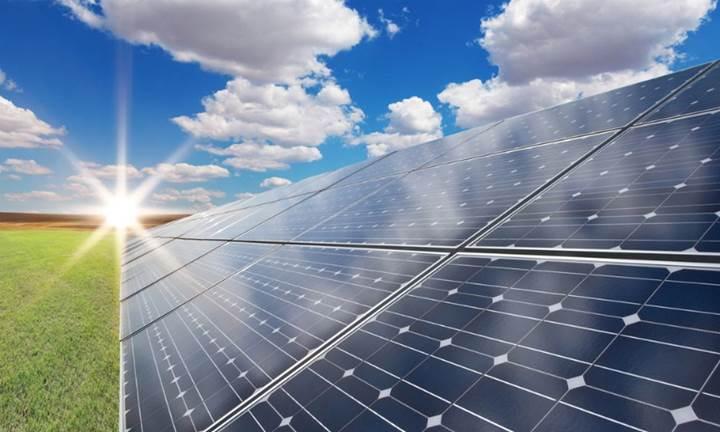 Çin dünyanın en büyük güneş enerjisi üreticisi haline geldi