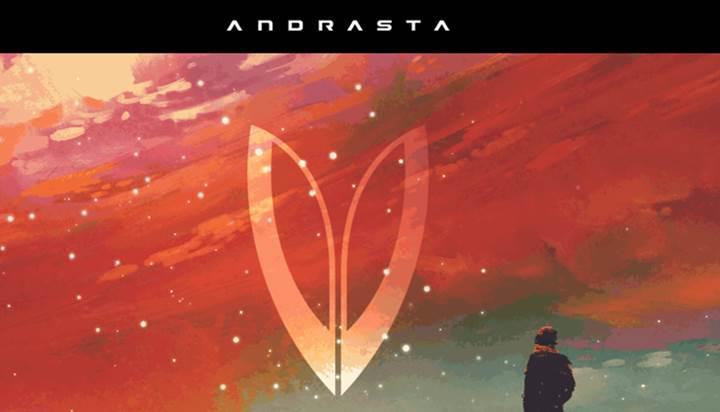 Gizemli Andrasta sitesinin esrarı çözüldü