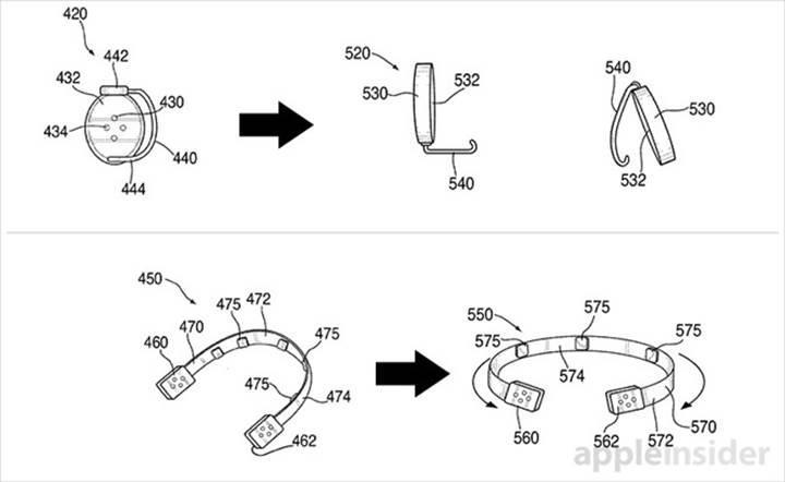 Apple, hoparlöre dönüştürülebilen kulaklıkların patentini aldı