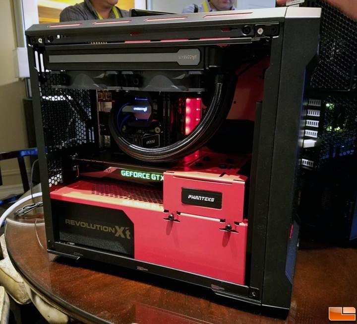 Intel Core i7-7700K 7.0 GHz'te çalıştırıldı, i3-7350K ile 5GHz