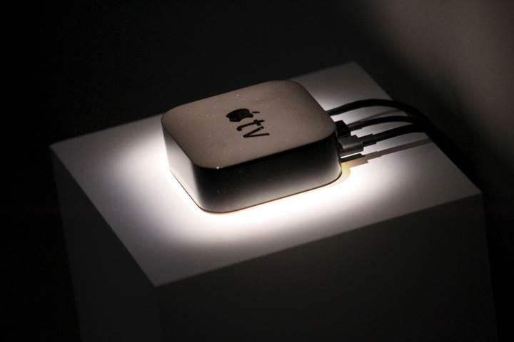 Amazon'dan Apple'a büyük transfer