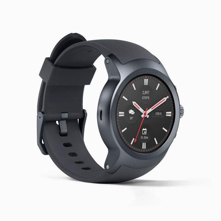 Yeni LG Watch akıllı saatleri resmiyet kazandı