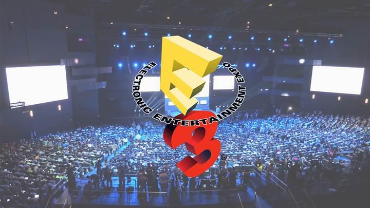 E3 2017, halka kapılarını açan ilk E3 etkinliği olacak