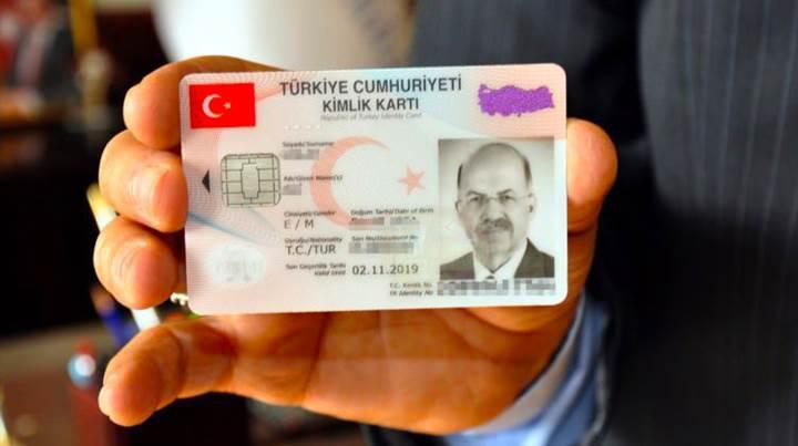 Bakanlıktan yeni kimlik kartı başvurularıyla ilgili önemli açıklama