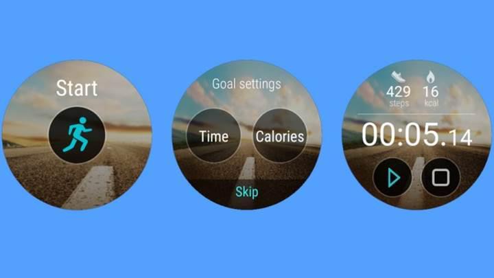 Android Wear 2.0 ile gelen yenilikler