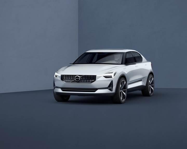 Volvo, Tesla rakibi ilk elektrikli aracı için geri sayıma geçti