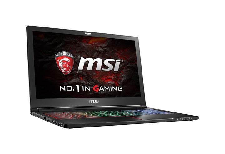 Oyun dizüstü bilgisayarı pazarının lider isimleri: Asus ve MSI