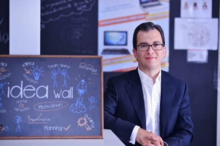 Intel Türkiye eski genel müdürü Burak Aydın'a önemli görev