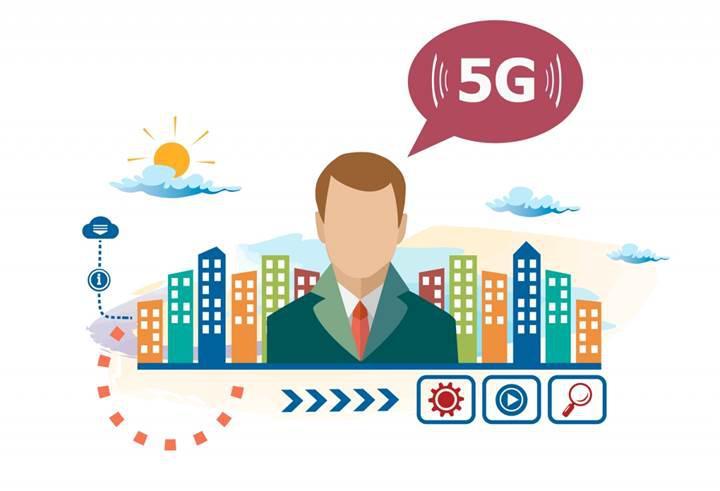 5G teknolojisinden on kat daha hızlı ve devrim yapmaya geliyor