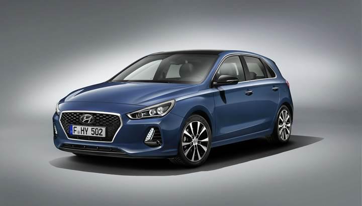Yenilenen Hyundai i30 ne zaman Türkiye'de satışa sunulacak?