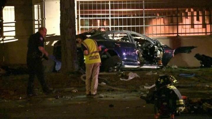 Tesla Model S kazasında kızını kaybeden baba, Tesla'ya dava açacak