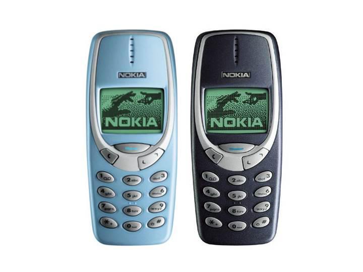 Nokia 3310 geri mi dönüyor?
