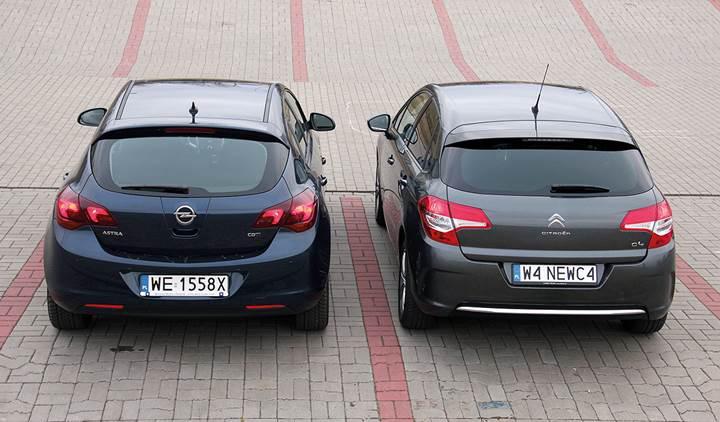 Peugeot ve Citroen, Opel'i satın almaya mı hazırlanıyor?