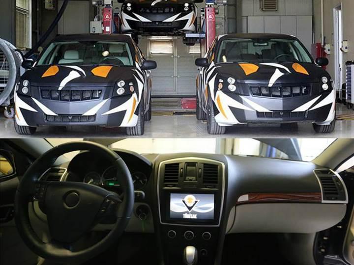 Bakan yerli otomobilde özel sektöre işaret etti