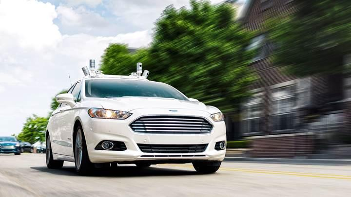 Otomobil üreticileri sürücüsüz araç testleri için kolaylık istiyor