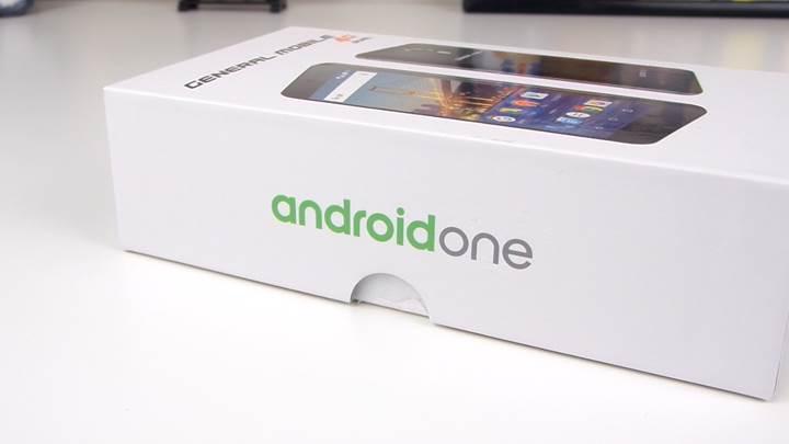 General Mobile 4G Nougat 7.1.1 incelemesi 'Yazılımsal 3D Touch geldi'