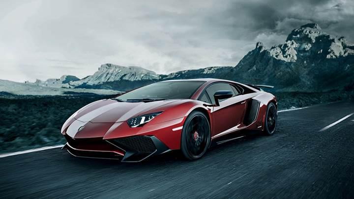 Lamborghini 1465 otomobilini geri çağırdı