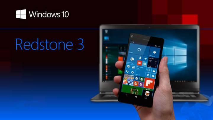 Redstone 3, Windows 10 Mobile'ın son güncellemesi olabilir