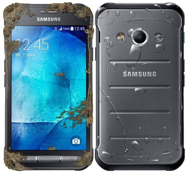 Samsung Galaxy Xcover 4 geliyor