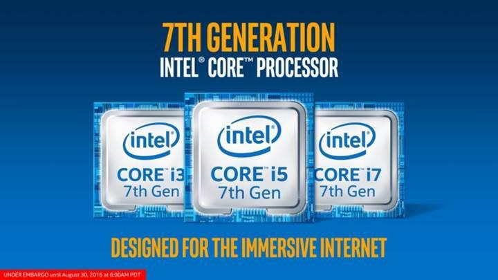 Intel işlemcilerde Vulkan dönemi başlıyor