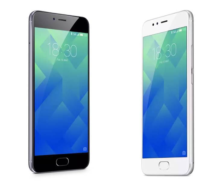 Meizu fiyat-performans serisi telefonlarına devam ediyor