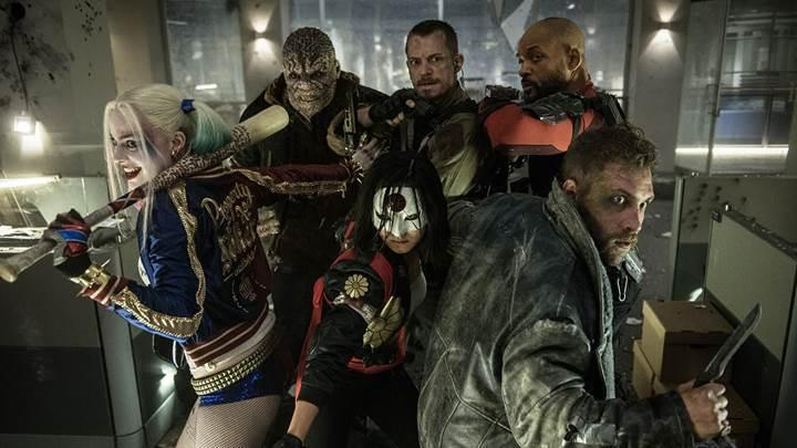 Suicide Squad 2'yi yönetmesi için Mel Gibson'ın adı geçiyor