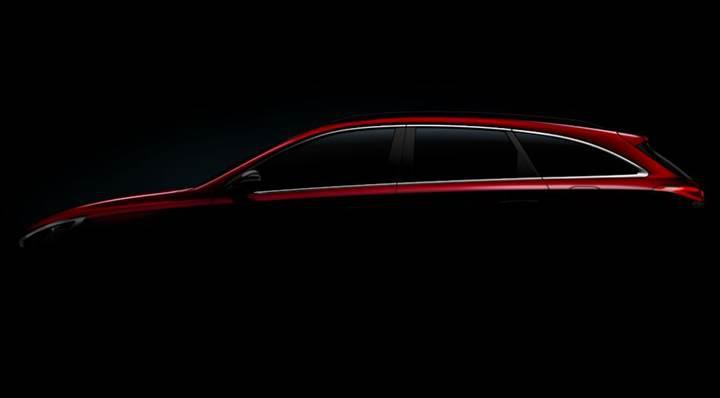 Hyundai i30 ailesine yeni bir üye: i30 Wagon
