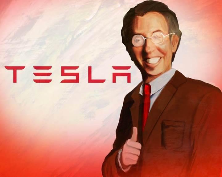 Tesla 1 trilyon dolar değerine ulaşabilir!