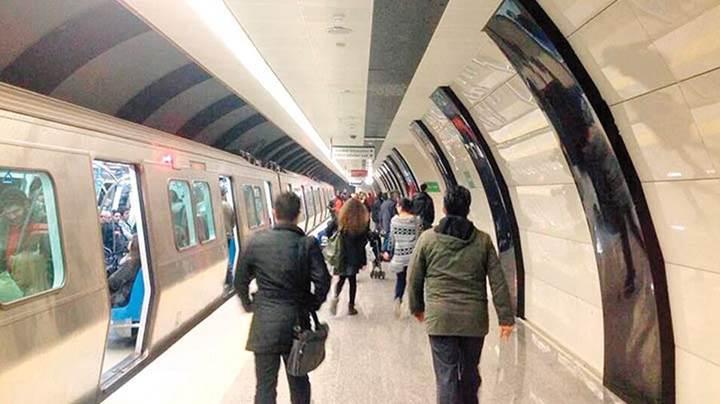 İstanbul'da 2 yeni metro hattı açılacak