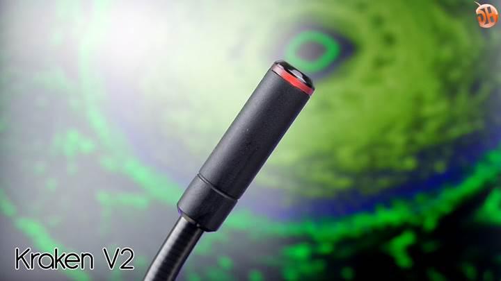 Razer Kraken 7.1 V2 incelemesi