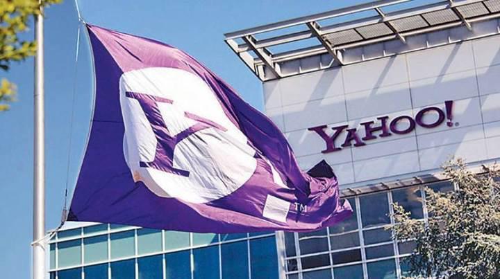 Yahoo üçüncü kez hacklendi