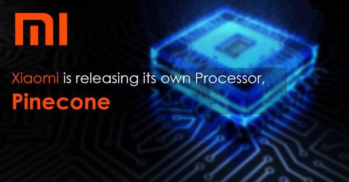Xiaomi bu ay 'Pinecone' mobil yonga setini duyuracak