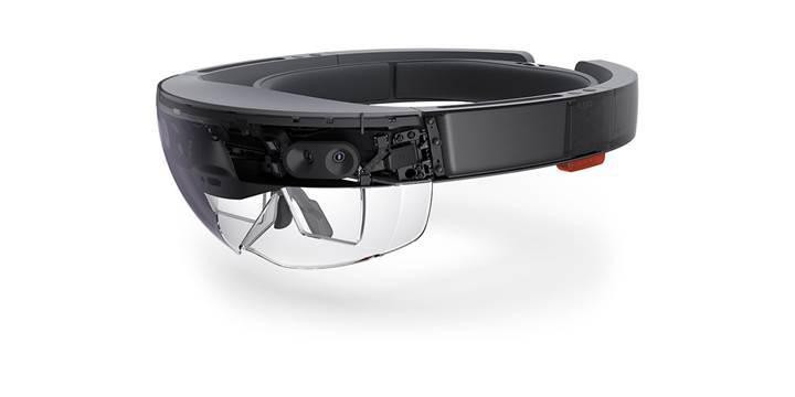 HoloLens, 2019 yılında üçüncü versiyona terfi edecek